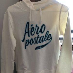 Small Aeropostale Sweater